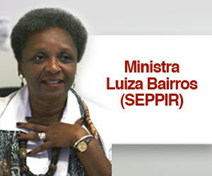 Luiza-Bairros SEPPIR