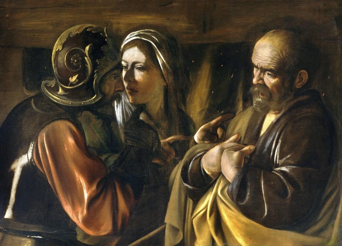 Obra-prima de Caravaggio
