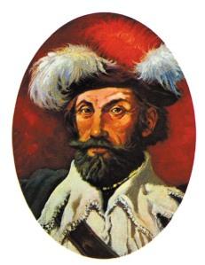 Tomé de Souza iniciou a esbórnia