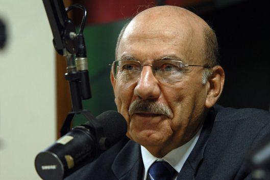 Jorge Hage Sobrinho, prefeito-enxotado de Salvador por conta do IPTU