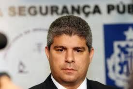 """Maurício Barbosa, secretário que fecha os olhos e perde a guerra pela segurança pública. Ao menos do """"andar de baixo"""" da sociedade"""