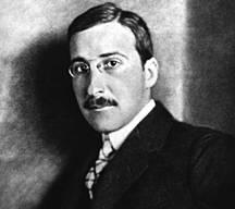 O austríaco Zweig foi um dos europeus que pintou con tintas pitorescas a Bahia e sua gente