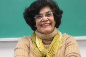Intelectual orgânica do PT, Marilena Chauí na USP jamais favoreceu o debate sobre cotas, assim como seu partido