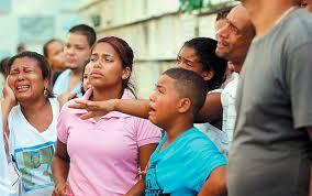 Quase todo dia na Bahia o Estado petista executa com o gatilho da Rondesp
