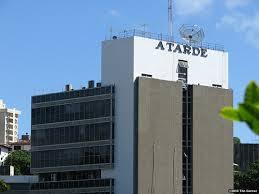 A nova sede na região do Iguatemi, foi ampliada nos anos 90