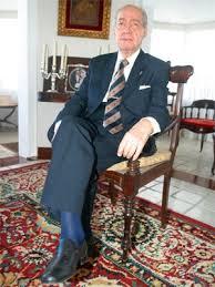 """Espécie de """"príncipe"""" do jornalismo, Jorge Calmon foi desautorizado por herdeiro"""