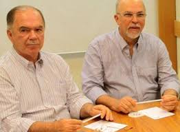 João Leão e Mário Negromonte, caciques do PP (Partido Progressista), com maior número de investigados, juram inocência