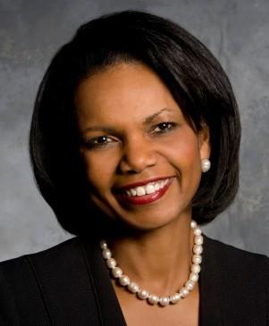 A ex-número 2 do país governado pelo democrata Obama, a republicana Rice é cotada para  ganhar o Senado próximo ano