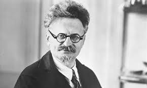 Leon dissidiu e foi morto por uma picaretada stalinista