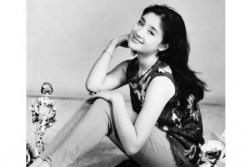 """A """"Madame Mao"""" nos anos 30, quando era atriz em Shangai"""