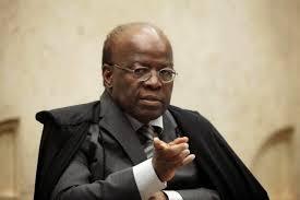 Com Joaquim Barbosa o judiciário passou a mandar prender criminosos de colarinho branco