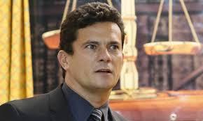 """O juiz federal que preside o processo conhecido como """"Lava Jato"""", de corrupção na maior empresa brasileira, a Petrobras"""