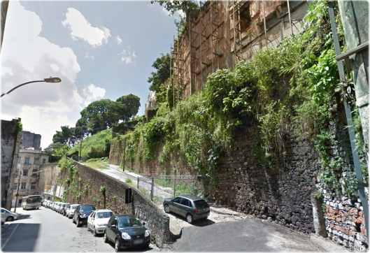 Casarios do Centro Histórico abandonado pela incúria e burrice administrativas de sucessivos governantes