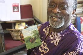 O professor Anani Dzidienyo, diretor do African and Afro-American Studies Center da Brown University, em Providence (RI), Estados Unidos