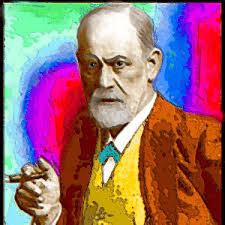 """Freud se auto-analisou e """"descobriu"""" que tinha """"Complexo de Édipo"""""""