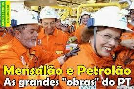 petrolão