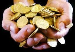 Trinta moedas