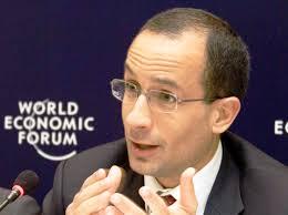 Marcelo Odebrecht, amigo entre 10 superbilionários brasileiros [clique]