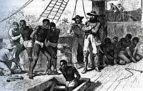 Coitado dos brancos pobres, como os retratados nessa ilustração de cena setecentista... (Clique aqui para ler um artigo em sua defesa)