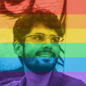 """Outro soldado """"do bem"""", Mateus Costa de Oliveira coordena o CA da Facom, ligado a uma corrente petista com a qual alguns docentes flertam e atuam"""