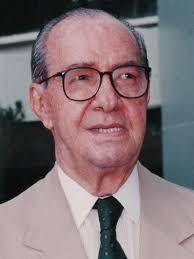 Jorge Calmon, patrono do Jornalismo na UFBA